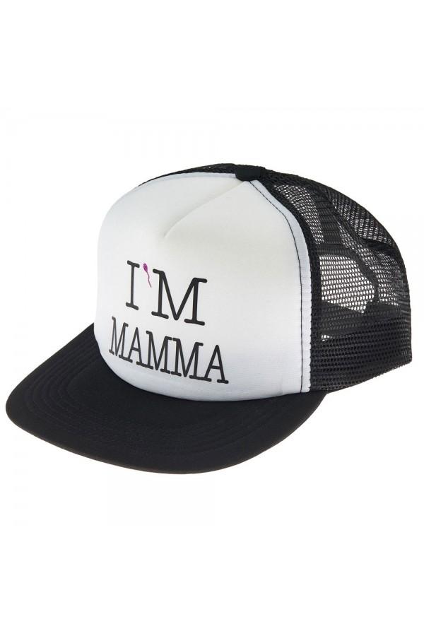 """Cappello donna """"I'M Mamma"""""""