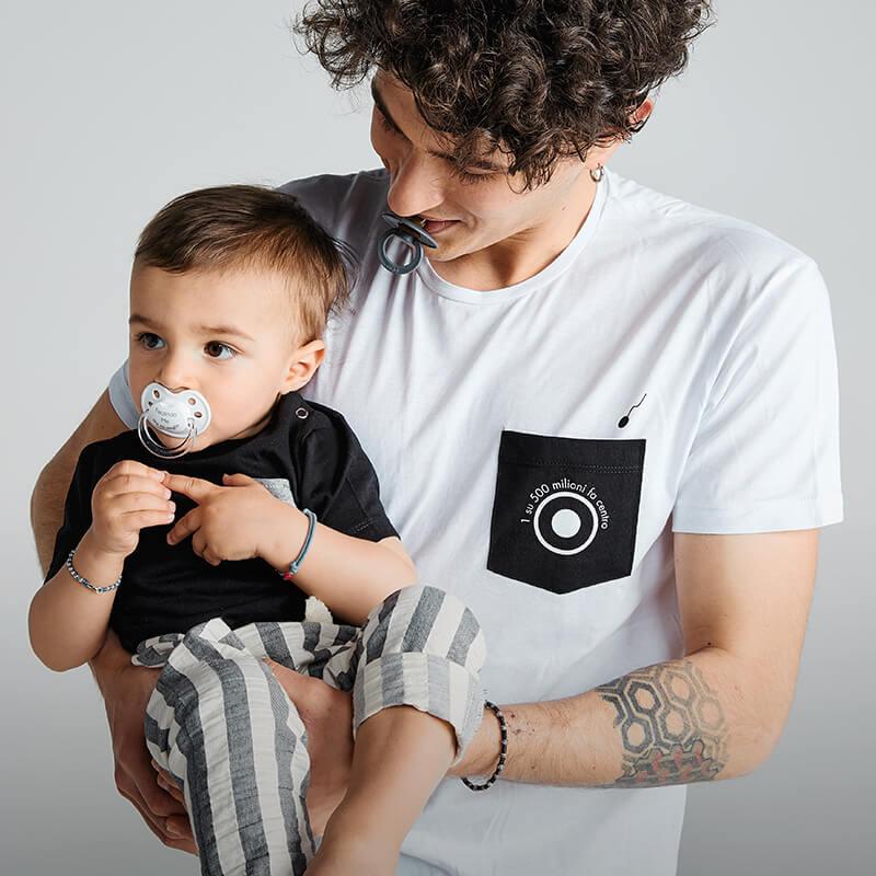 T-Shirt per Papà
